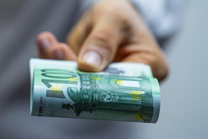 Geld leihen, so kommt man an dringend benötigtes Geld