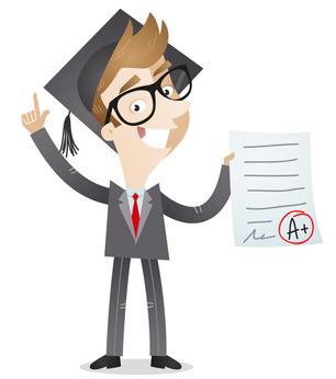 Der Studentenkleinkredit